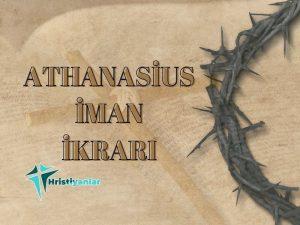 ATHANASİUSİMAN İKRARI