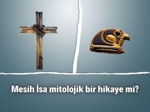 MESİH İSA VE HORUS